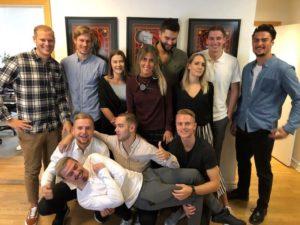 Att ha jobb i Kristianstad innebär utveckling och  möjligheter